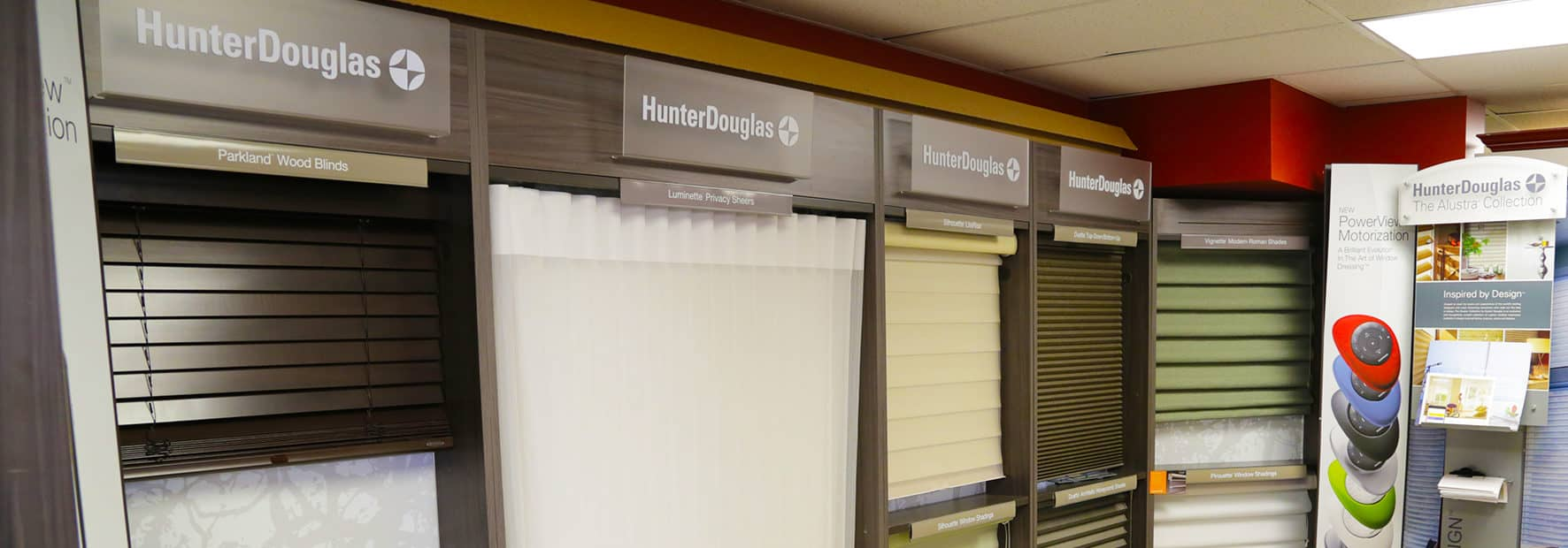 Hunter Douglas Blinds Calgary Alberta