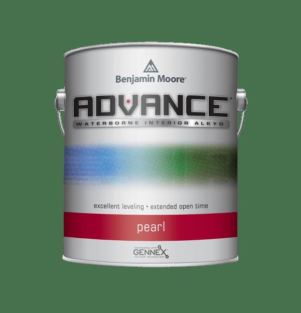 Advance Pearl